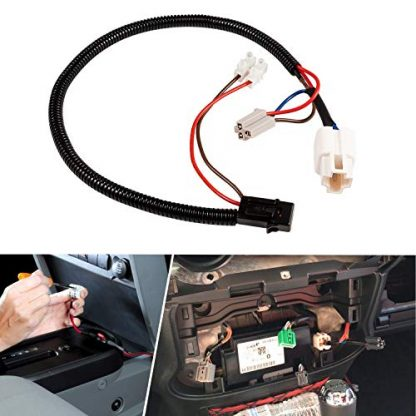 12 Volt Power Adapter for Jeep Gladiator JT