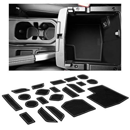 Jeep Gladiator Interior Inserts Kit