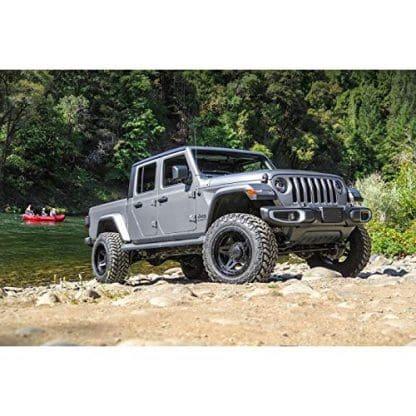 Jeep JT Gladiator 4 inch Terrain Flex 4-Arm Kit with Falcon 2.1 Shocks