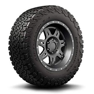 BFGoodrich All-Terrain KO2 Radial Tire