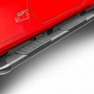 Barricade JL Unlimited Off-Road Heavy Duty Running Boards