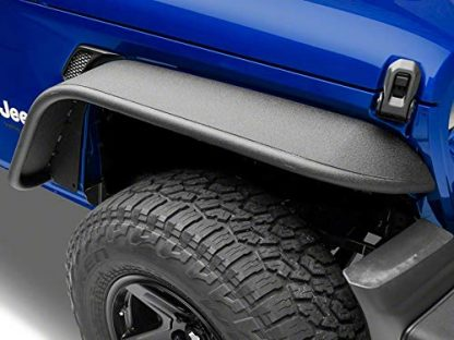 Barricade Jeep JL Off-Road Front Fender Flares