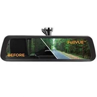 Brandmotion Full HD Rear Camera Mirror for Jeep Wrangler JK