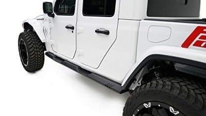Jeep Gladiator JT Rock Sliders
