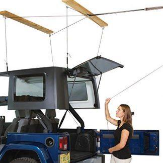 HARKEN Jeep Hardtop Garage Hoist