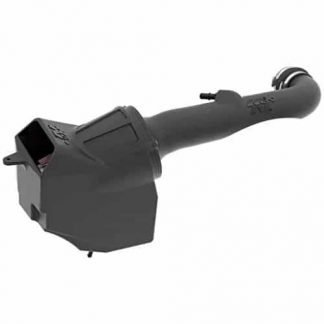 High Performance K and N Cold Air Intake Kit