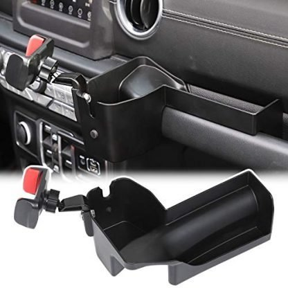 Jeep Gladiator Phone Mount Drink Cup Holder