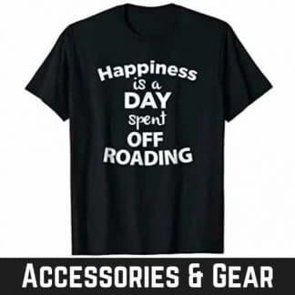 Jeep Accessories & Gear