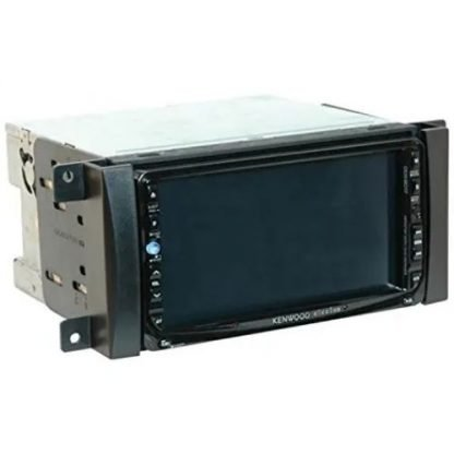 Jeep Double Din Stereo Installation Kit