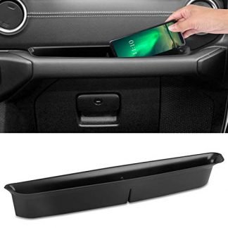 Jeep Wrangler JL Grab Bar Tray Storage Accessory