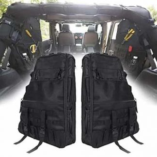Jeep Wrangler Roll Bar Storage Bag