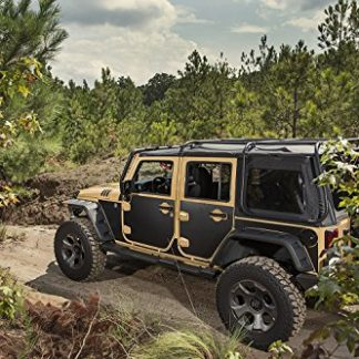 Rugged Ridge Jeep Wrangler Unlimited Magnetic Protection Panels