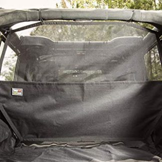 Rugged Ridge Jeep Wrangler JL Rear Cargo Curtain