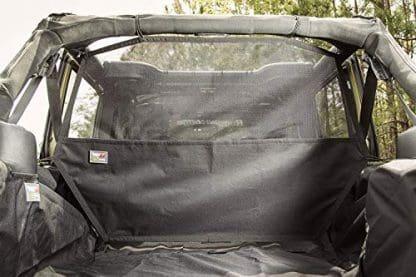 Rugged Ridge Jeep Wrangler JL Rear Cargo Curtain