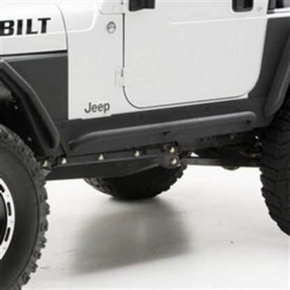 Smittybilt XRC Body Cladding for Jeep JK 2-Door