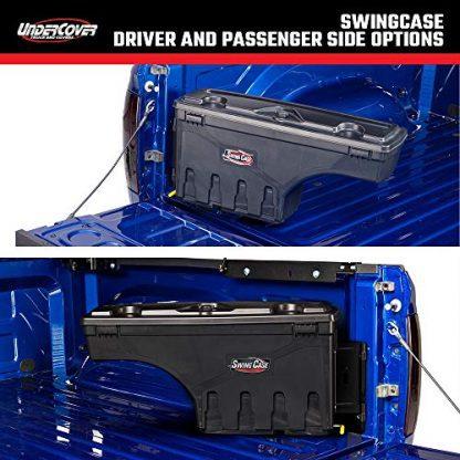 Jeep Gladiator Truck Bed Storage Box