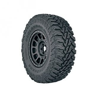 Yokohama Geolandar MT All Season Radial Tire