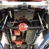 aFe Scorpion Aluminized JK Cat-Back Exhaust System