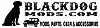 BlackDogMods