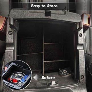 Jeep Gladiator JT Center Console Organizer