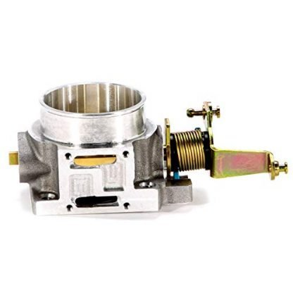BBK High Flow Jeep 4.0 L Throttle Body