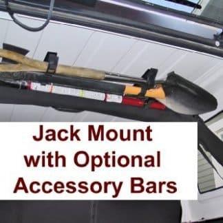 Dominion-OffRoad-4-Door-Jeep-JK-Wrangler-48-Hi-Lift-Jack-Mount-kit-Please-Read-Fitment-Details-in-Description-Below-0-0