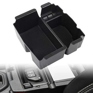 Jeep Gladiator Center Console Organizer Replacement
