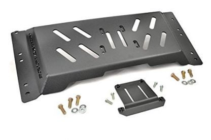 Rough Country Jeep Wrangler TJ Skid Plate Armor