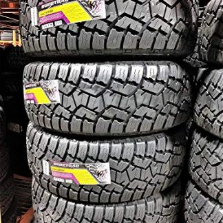 Set of 4 Suretrac Wide Climber Jeep All-Terrain Radial Tires