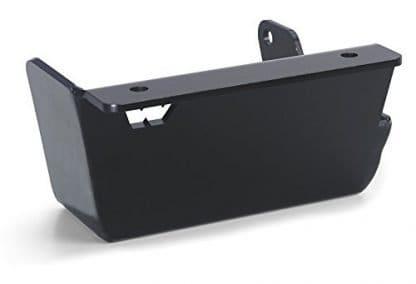 WARN Jeep TJ Steering Box Skid Plate