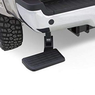 AMP Research Retractable Bumper Step for Jeep Gladiator