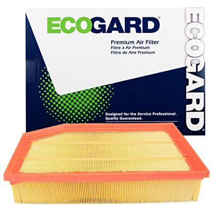 ECOGARD Premium Engine Jeep 3.6L Air Filter
