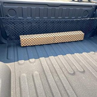 Jeep Gladiator Truck Bed Mesh Cargo Net